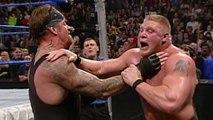 Undertaker vs Brock Lesnar Wrestlemania 33 - WWE Wrestlemania 2017 Undertaker vs Brock Lesnar