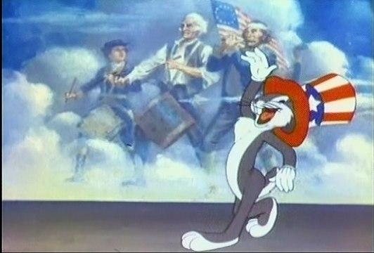 Bugs Bunny - Bond Rally