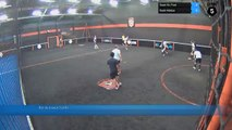 But de Joueur 3 (2-6) - Team So Foot Vs Team Adidas - 02/06/16 20:40