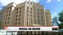 Russia submits UN sanctions implementation progress report on N. Korea