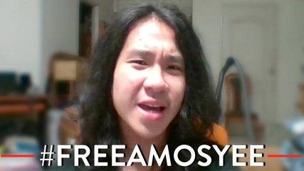 Free Speech in Singapore #FreeAmosYee (part 2 of 2)