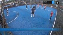 Faute de Maxime Brigand - Team SPLF Vs Team So Foot - 02/06/16 21:30