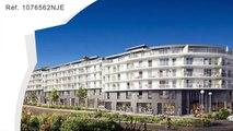 A vendre - T1 - Saint Genis Pouilly (01630) - 1 pièce - 28m²