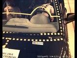 2011 Chevy Malibu MB011 NCAP 35 MPH Frontal Impact (25.8.10)