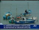 Presuntas irregularidades en instalación de dispositivos satelitales para pescadores artesanales