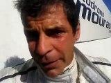 Sergio Yazbik, Piloto GT2000 , 3ro. en La Plata 23 de Marzo