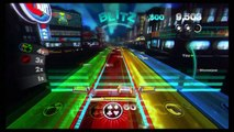 Pixies - Mr. Grieves - Rock Band Blitz Playthrough (5 Gold Stars)