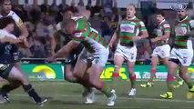 NRL 2015 Round 23 Highlights: Rabbitohs vs Cowboys