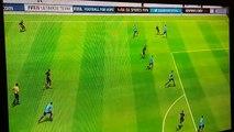 Fifa 15 ps3 Carlos Peña Rodríguez