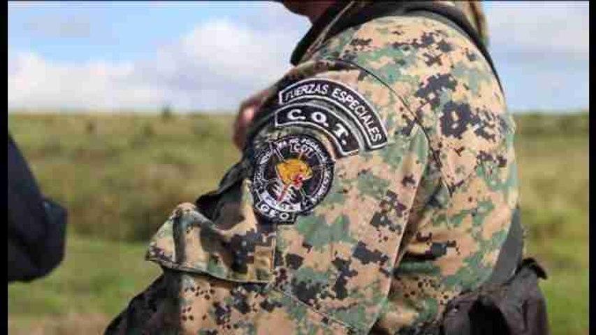 Investigadores reconstruyen la masacre de 2012 en Paraguay
