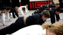 Karate Kung Fu USSD Teens Kids Self Defense MMA Self Control Self Confidence Great for kids