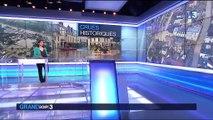 Inondations : Viry-Châtillon sous l'eau
