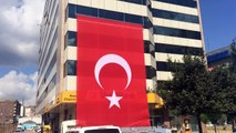 Vakıfbank Otomatik Bayrak Poster Sistemi Kapanış Videosu