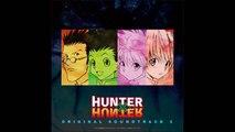 [HQ] Hunter x Hunter (2011) OST 2 - Kusari Yarou (Kurapica's Theme)