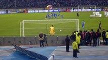 Ruidiaz y el 2-0 para la U (Penales U de Chile vs O'Higgins Final 2012)