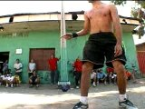 Nike - Soccer - Freestyle Football Street