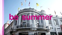 be summer be brussels - indoor events