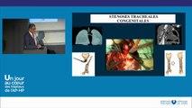 La chirurgie des malformation complexes de la trachée de l'enfant, Pr Noël Garabedian et Olivier Raisky