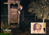 La ferme célébrités : Quand Emmanuel de Brantes montrait aux stars l'accès aux toilettes…