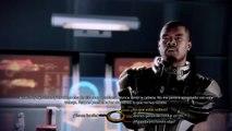 ★ Mass Effect 2 Jacob Romance conversación #1★