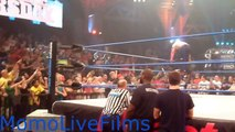 Jeff Hardy Leaving TNA 10-25-2012