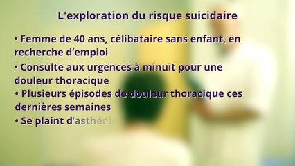 Prévention des risques suicidaires chez les patients aux urgences : les bonnes pratiques