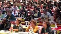 37e congrès du PCF - Vendredi 3 juin 2016 ( 2 sur 2 )