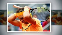 Rafael Nadal pulls OUT of French Open due to a wrist injury