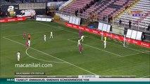 [HD] 15.04.2015 - 2014-2015 Turkish Cup Quarter Final 2nd Leg Manisaspor 1-1 Galatasaray