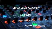 "Oldschool Hip Hop Rap Beat Instrumental 2016 ""Mac and Cheese"" TL Beats"