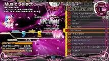 Beatmania IIDX 22 PENDUAL beatmania IIDX 19 Lincle 天空の夜明け  HYPER