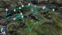 Adrénaline - VTT : MB Race, La course VTT la plus difficile au monde