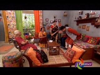 Mouna Ragam 03-06-16 Polimer Tv Serial Episode 215 Part 2