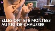 Le Louvre a mis ses chefs d'oeuvre à l'abri de la crue