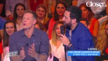 Zap Hebdo : la gifle de Mathilde Seigner à Joey Starr