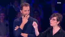 Laurence Boccolini a un fou rire dans Money Drop après une question sur le sexe