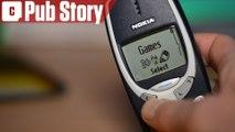 Anciens téléphones portables : les publicités d'époque (Pub Story)
