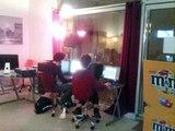 CyberCafe Centre Ville de Poitiers 28 rue carnotsous le hall