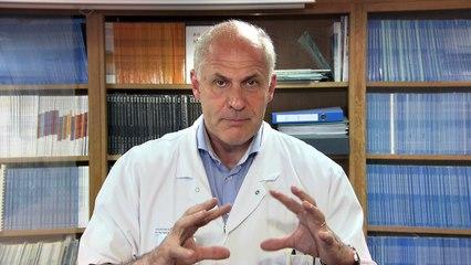 Cancer de la prostate : résultats de l'étude internationale FIRSTANA par le Pr Stéphane Oudard