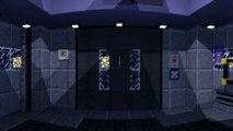 Sister Location Trailer Minecraft Animation Fnaf 5 - video