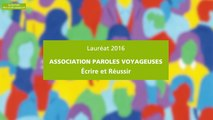 Association Paroles Voyageuses (Paris)