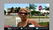 Hallan cámaras ocultas en baños de mujeres en los Cayos de Florida-Mas que noticias-Video
