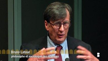 Retour sur le débat «Une anthropologie de la nature : face à Gaïa »