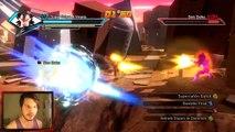 Dragon Ball Xenoverse MOD - REPLICA DE VEGETA DE DRAGON BALL SUPER _ VS GOKU Y M
