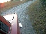 Polski Fiat 125p part 1