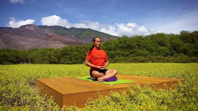 Morning Meditation with Rodney Yee   Meditation   Gaiam