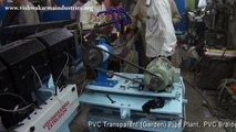 PVC Suctuon Hose Pipe Plant
