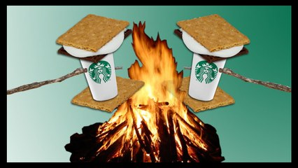 Starbucks Wants You To Have S'More!!! - Food Feeder
