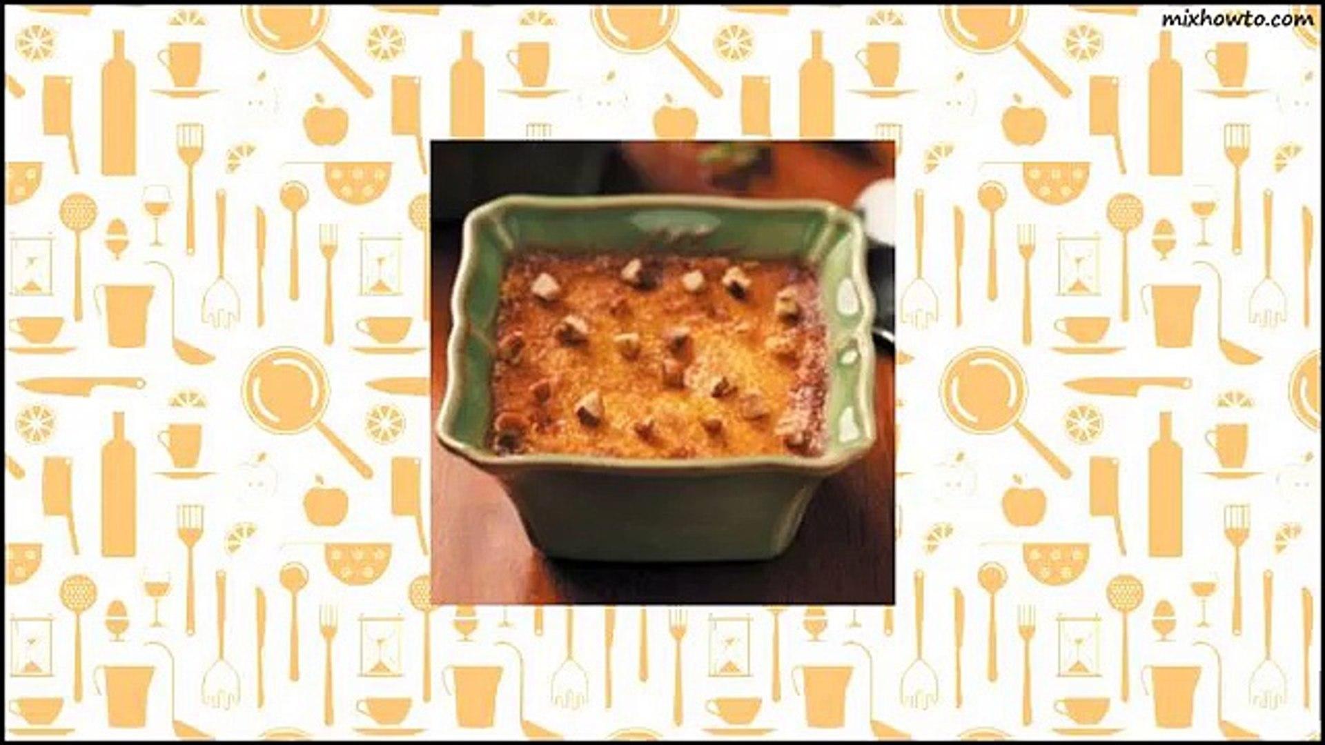 Recipe Pumpkin Praline Creme Brulee Recipe