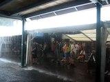 24-h-rennen am nürburgring mit regen regen regen